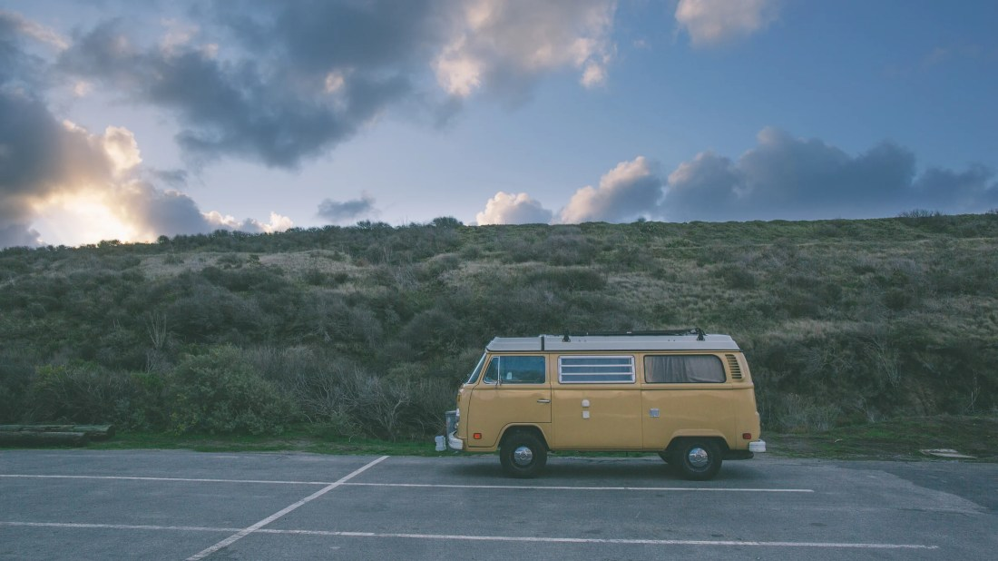 9 Travel Tips from a Professional Road-Tripper