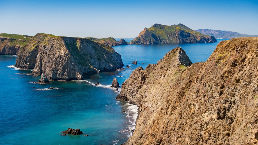 The Ultimate Channel Islands National Park Travel Guide