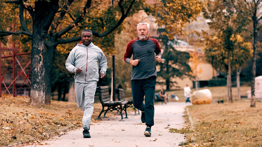 6 Essential Moves for Aging Athletes
