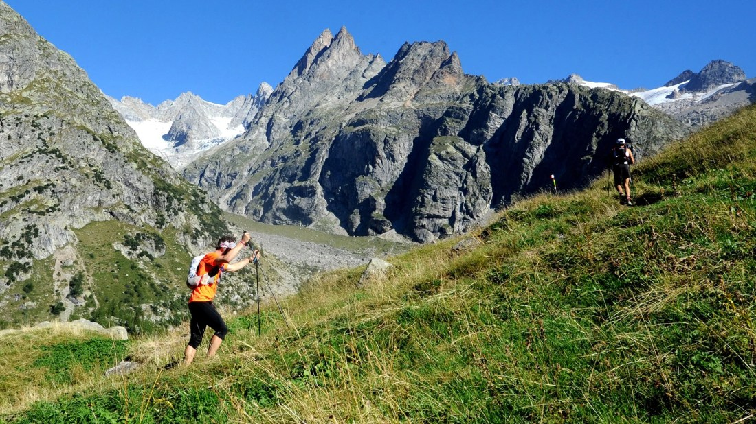 What It Takes to Run a Mountain-Ultra-Trail Race