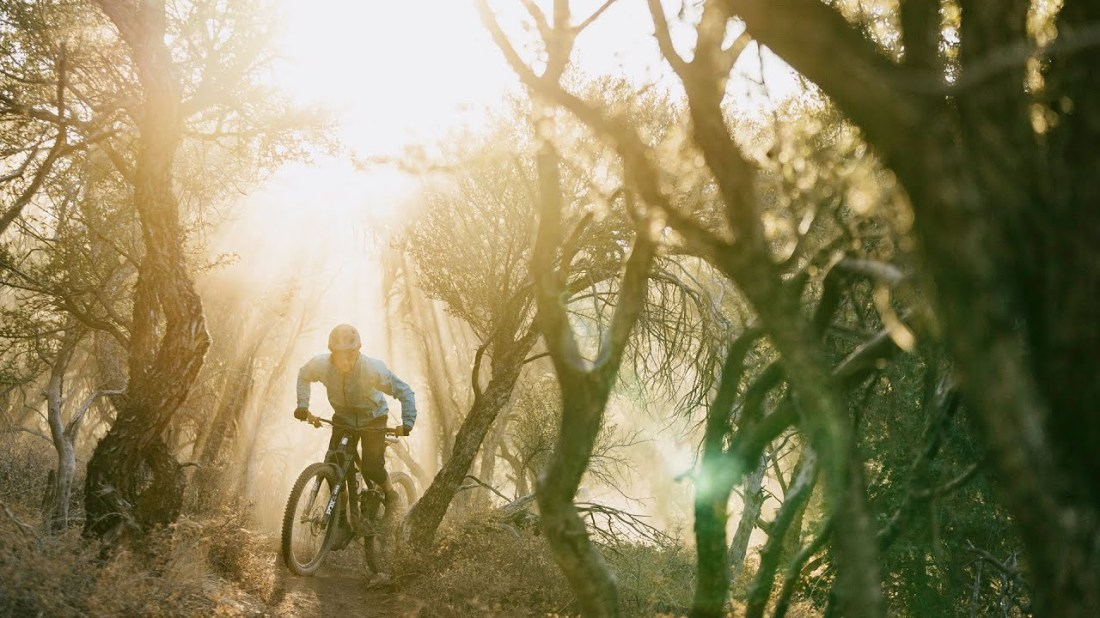 Ely, Nevada: the New Mountain-Bike Boomtown