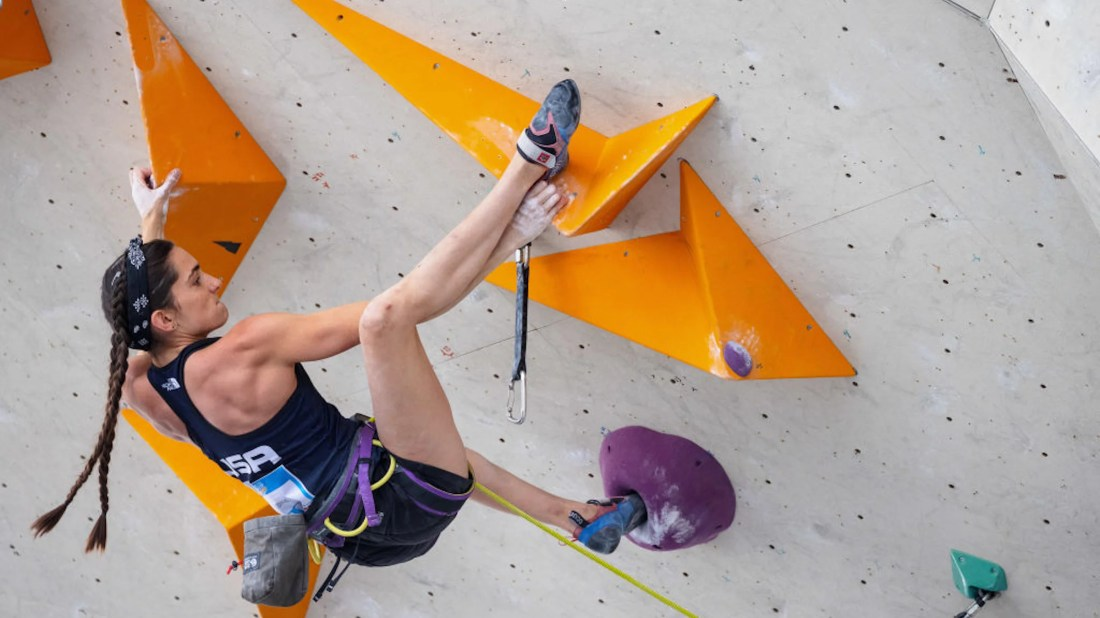 What You Need to Know About Climbing in the Olympics