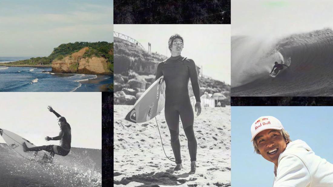 Is Kanoa Igarashi the LeBron of Surfing?
