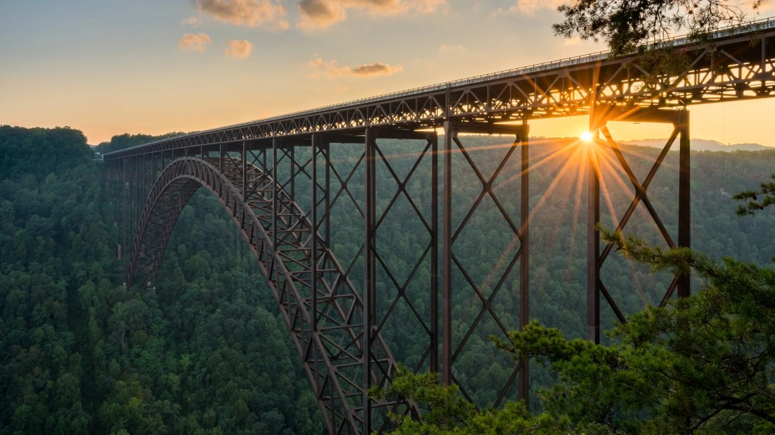 The Ultimate New River Gorge National Park Travel Guide
