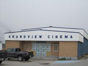 Cinema Closed