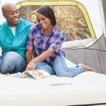 Best Camping Mattress For Couples And Families Outside Pulse