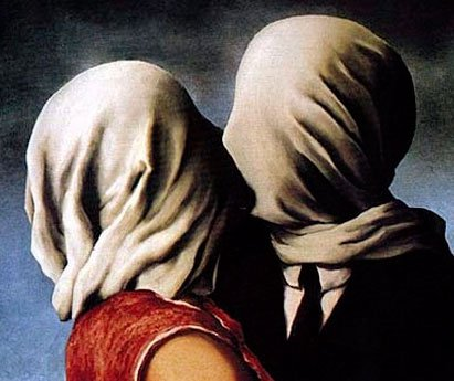 Amanti Magritte