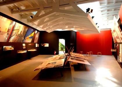 Padiglione Italia, Mostra Internazionale di Architettura della Biennale di Venezia
