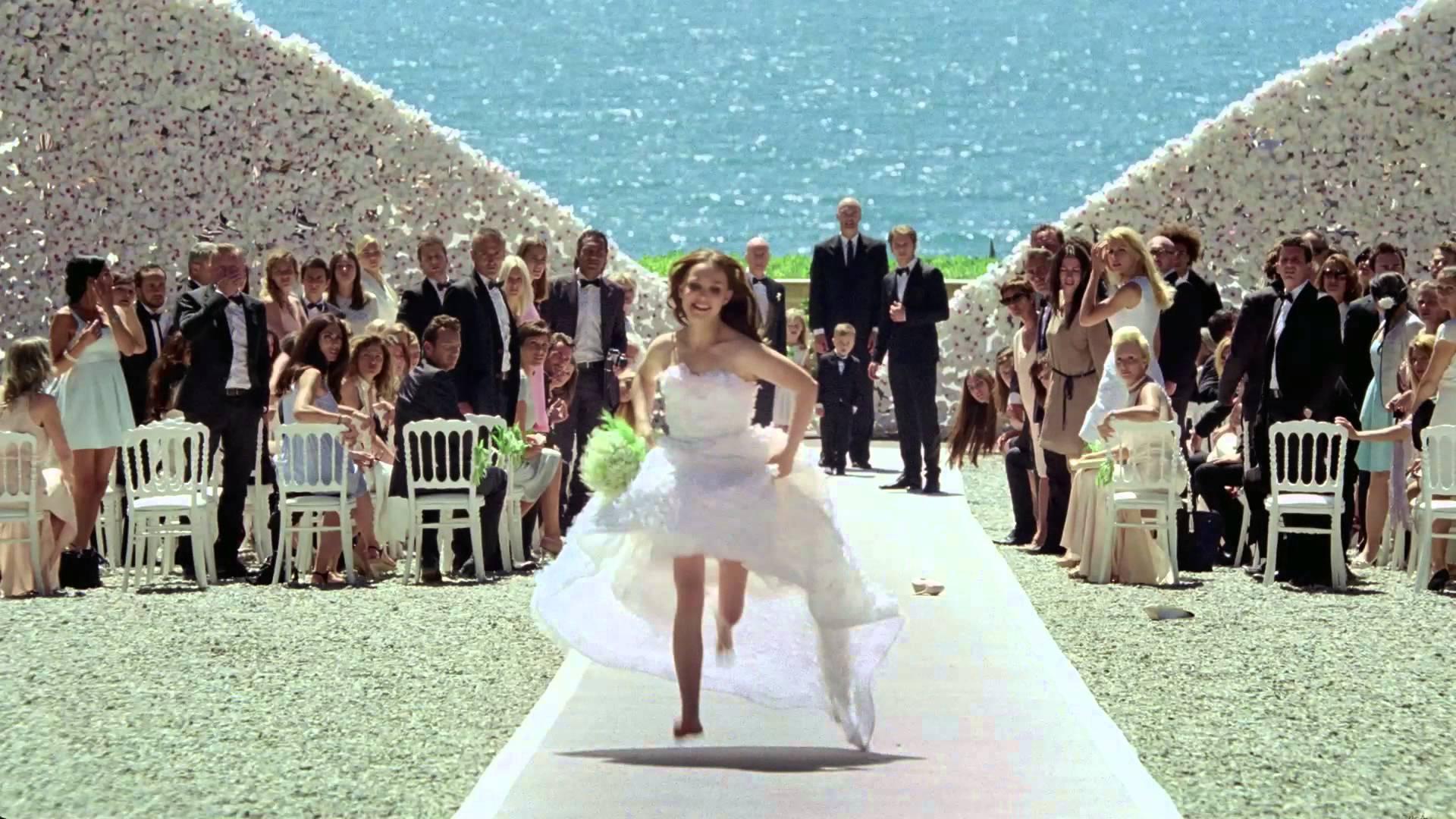 Sposa in fuga