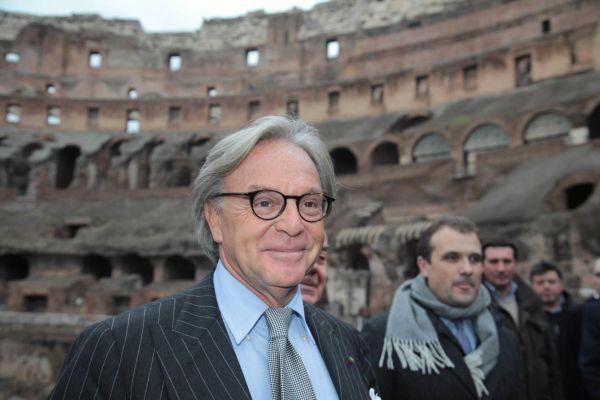 Diego Della Valle – Colosseo