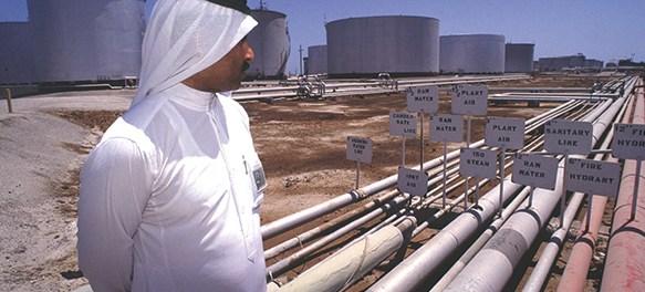 Welfare Petrolio