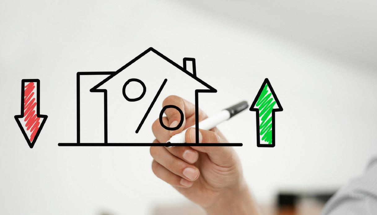 mutui e spread