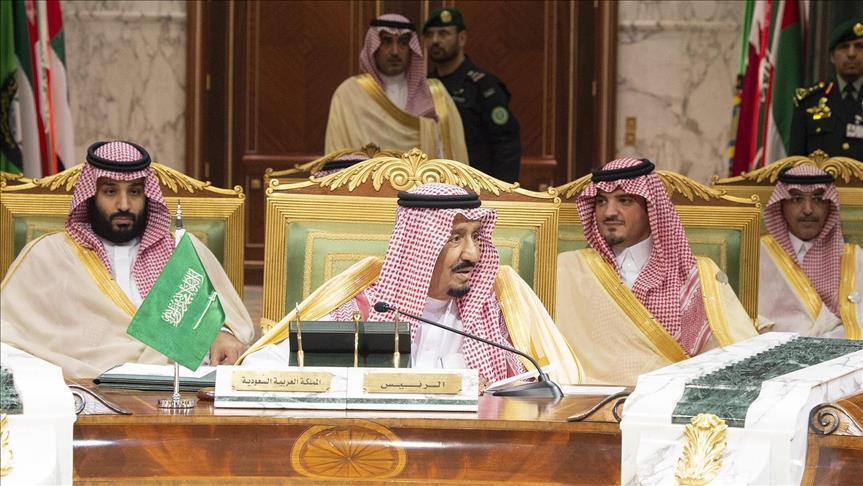 GCC – Paesi del Golfo