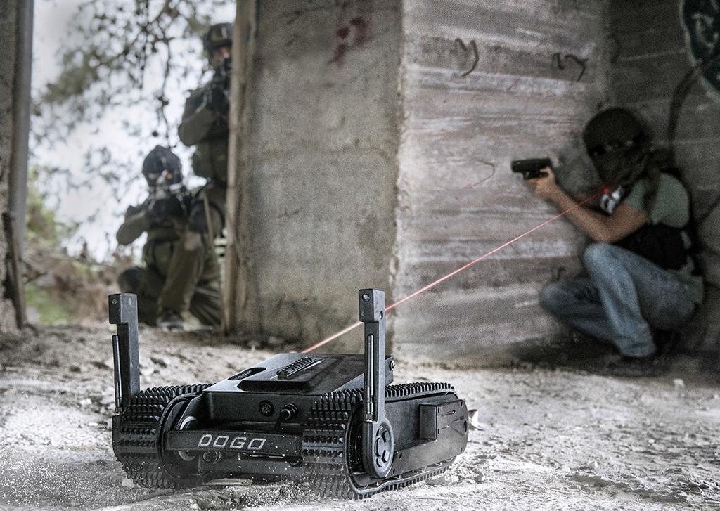 General Robotics Israele
