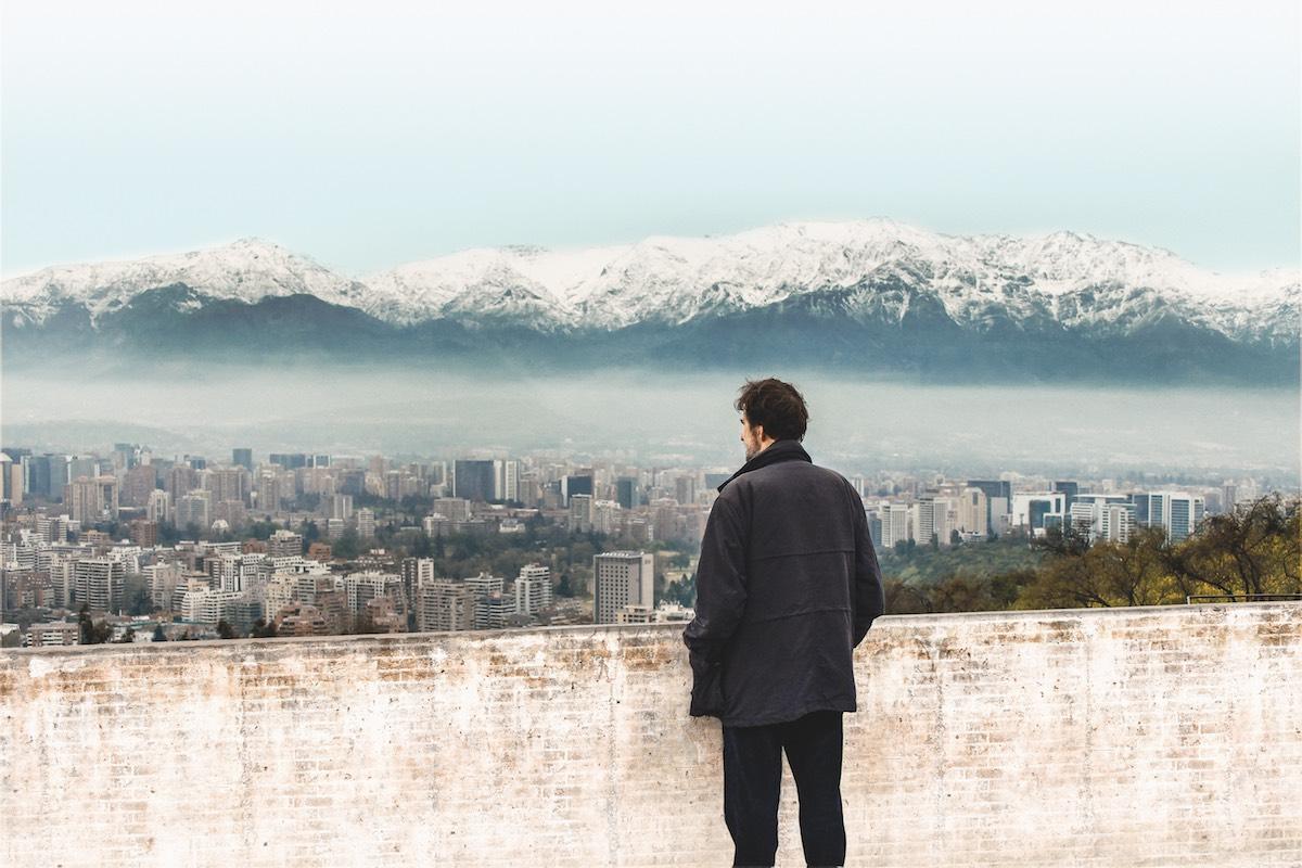 Santiago, Italia Nanni Moretti