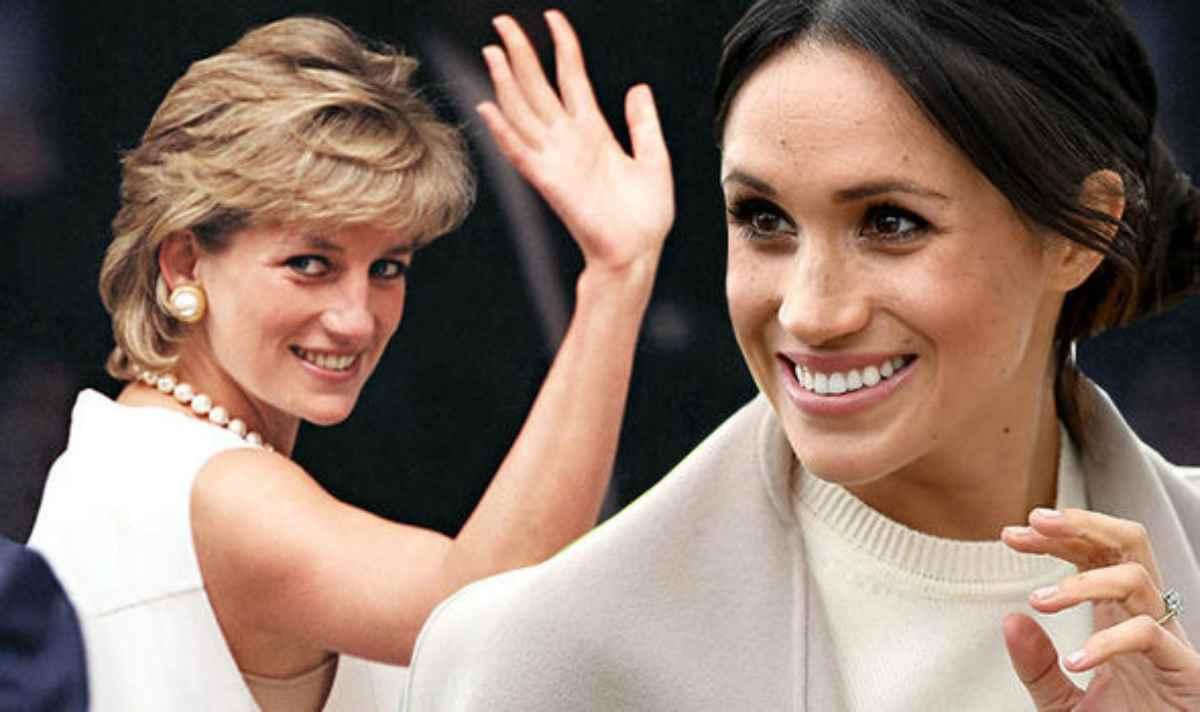 Royal-wedding-Meghan-Markle-v-Princess-Diana