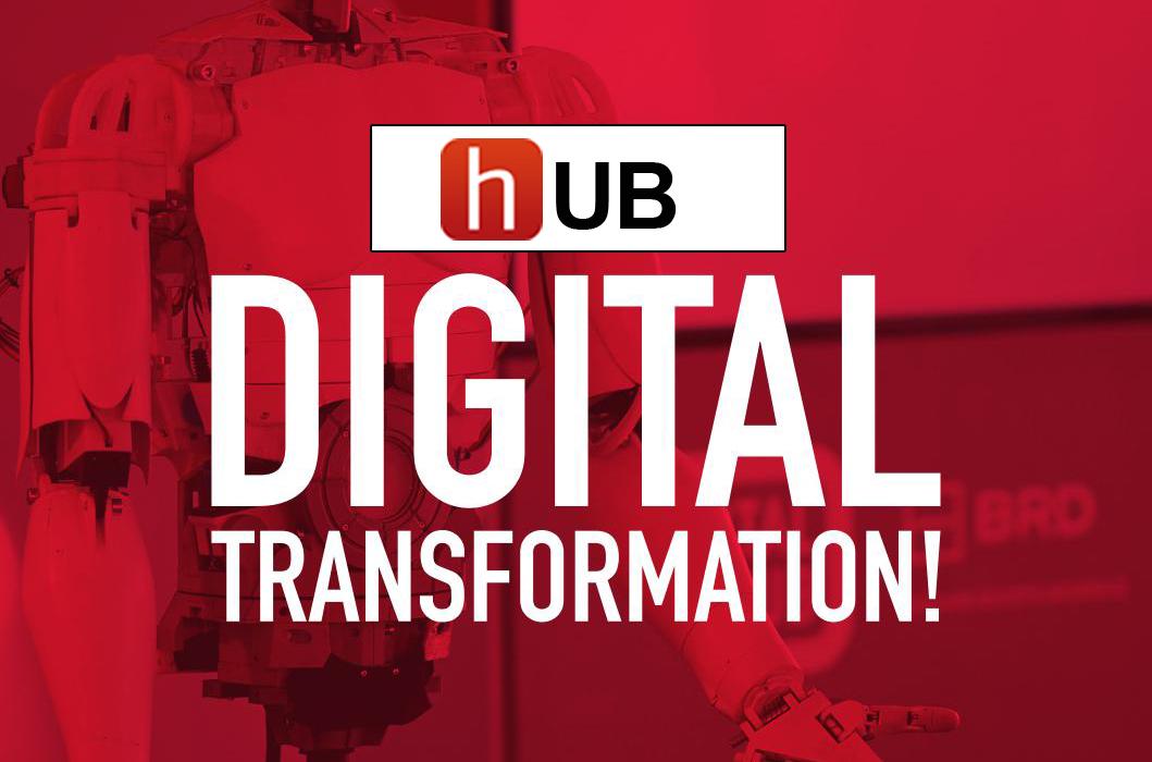 Hub Digital Transformation H2biz
