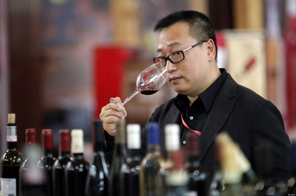export vini italiani