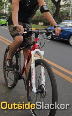 29er biker