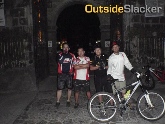 Bisikleta Iglesia Riders
