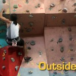 Wall Climbing In Power Up Tandang Sora