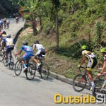Le Tour de Filipinas 2013 Stage 3