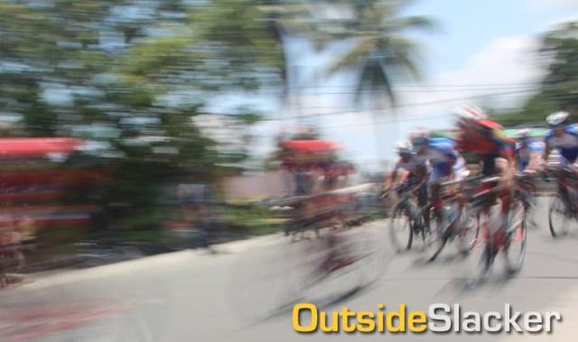 Le Tour De Filipinas 2013 Stage 3