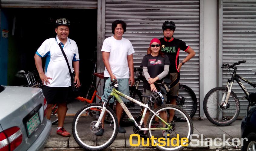 Mayon Bike Rental