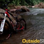 Epic Biking to Puray Falls