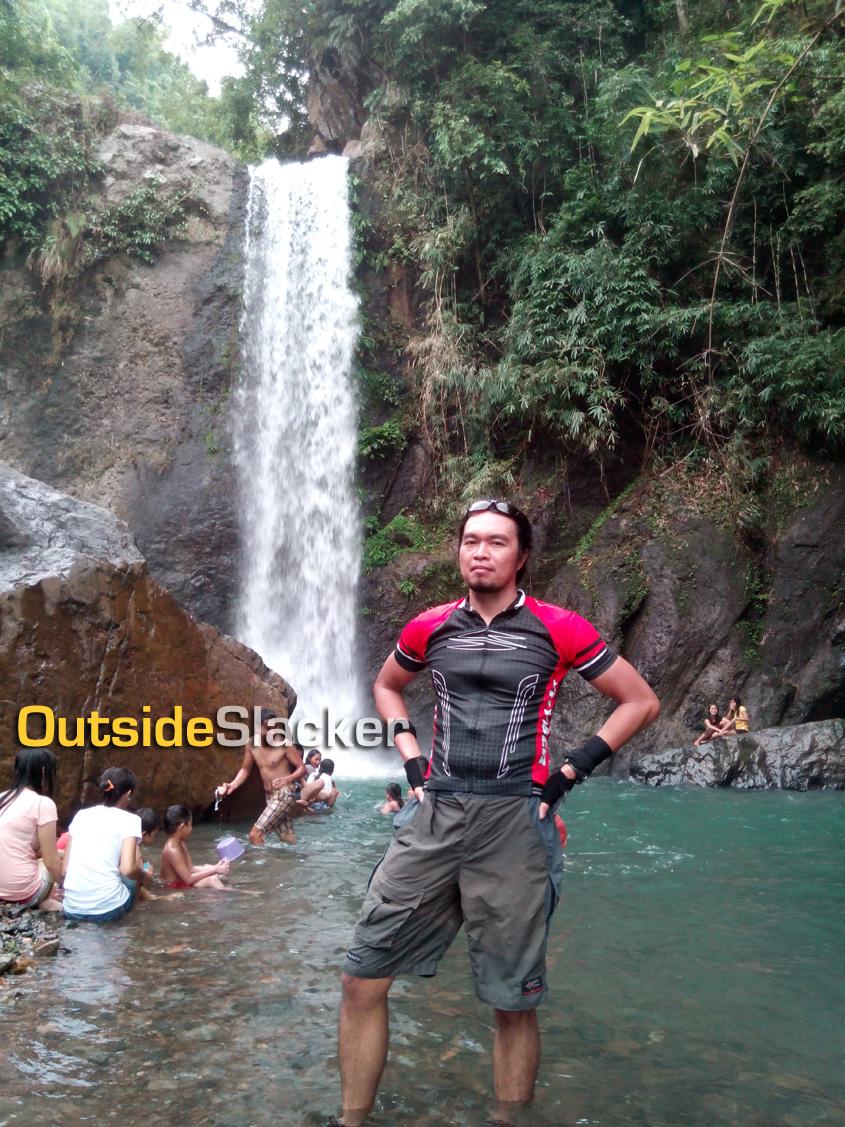 Puray Falls