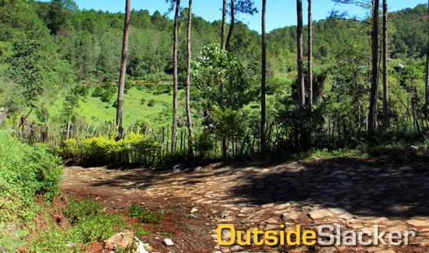 Sagada Trail