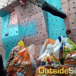 Relief Efforts for Yolanda Victims by the Outdoor Community