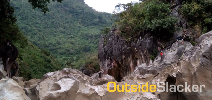 Daraitan, Tanay, Rizal