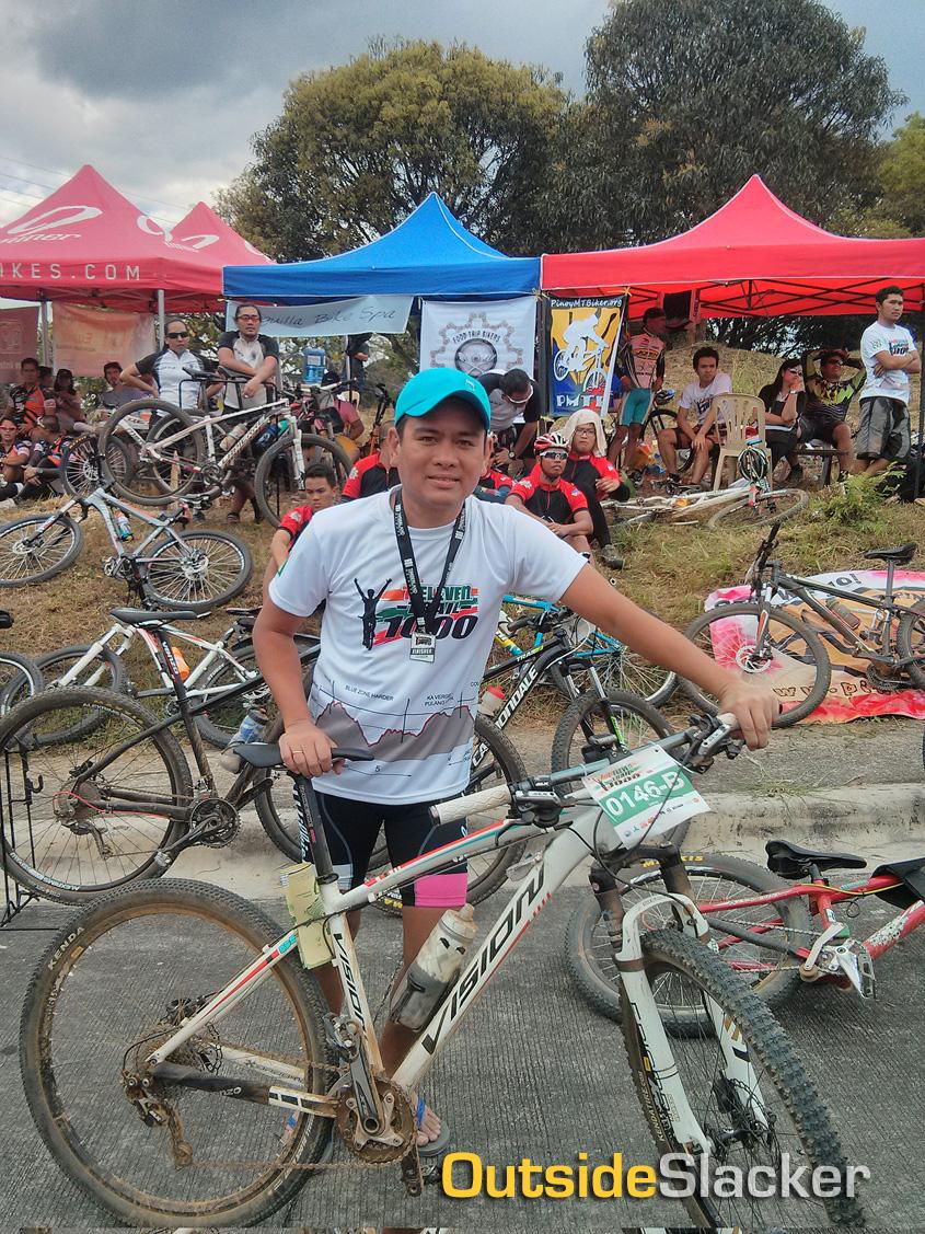 650b Bike