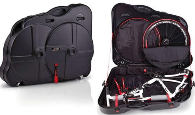 Aerotech Bike Case