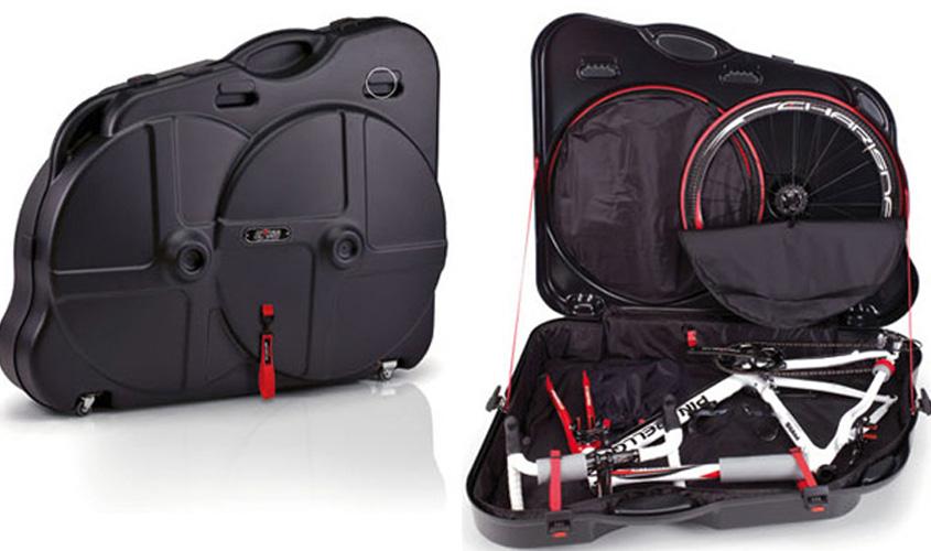 Aerotech Bike Case
