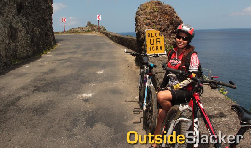 Biking Batanes: South Batan Tour