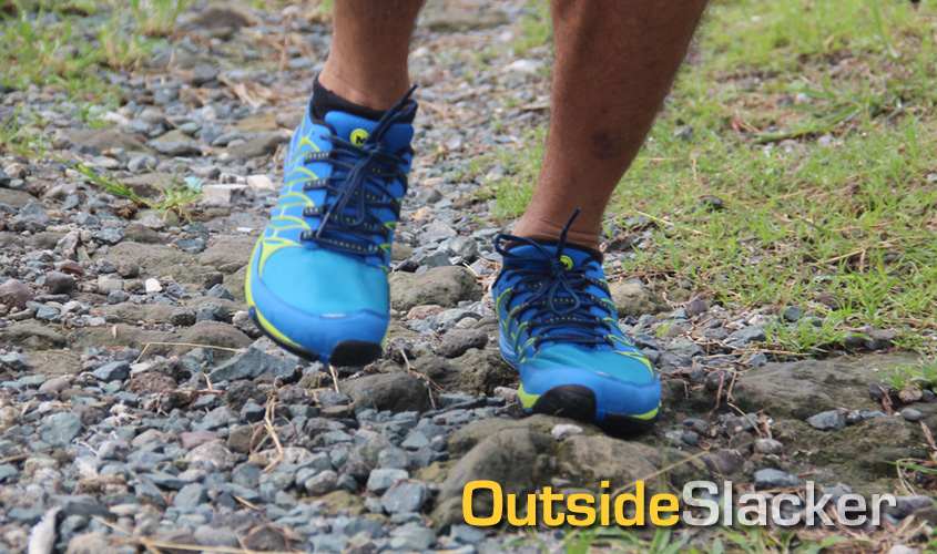 Merrell AllOut Fuse