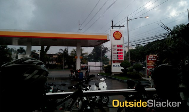 Shell Pugon in Antipolo