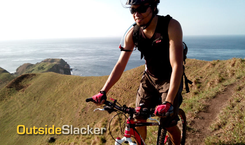 Mountain Biking Batanes