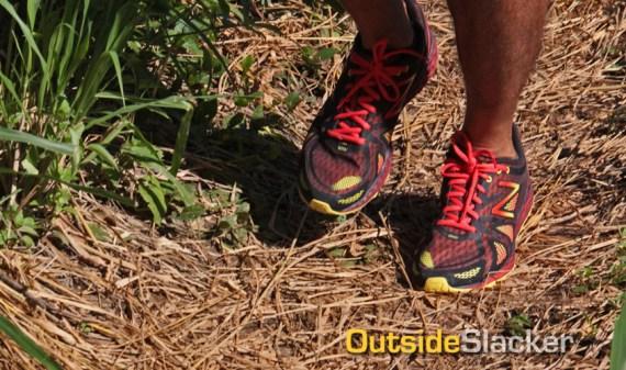 The New Balance Fresh Foam 980 Trail