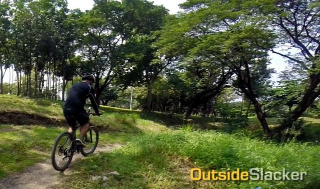 Heroes Trail Bonifacio Taguig