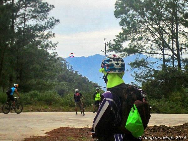 Mt. Tirad