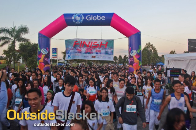 Batangas Fun Run