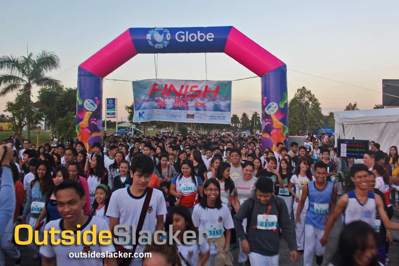 Batangas Fun Run