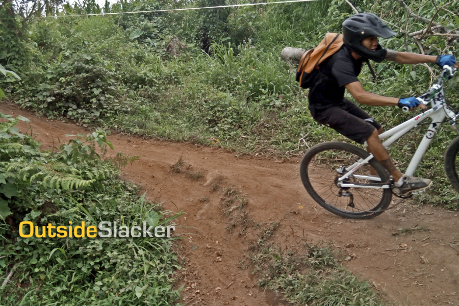 Mt. Isarog Mountain Bike Enduro