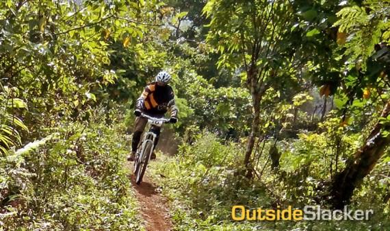 Cam Sur Rainforest Enduro