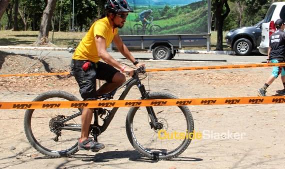 A great all around trail bike