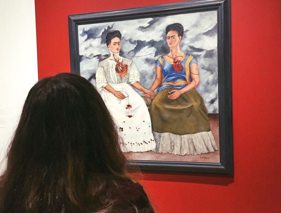Fridamania: Celebrating Frida Kahlo's 110th Birthday