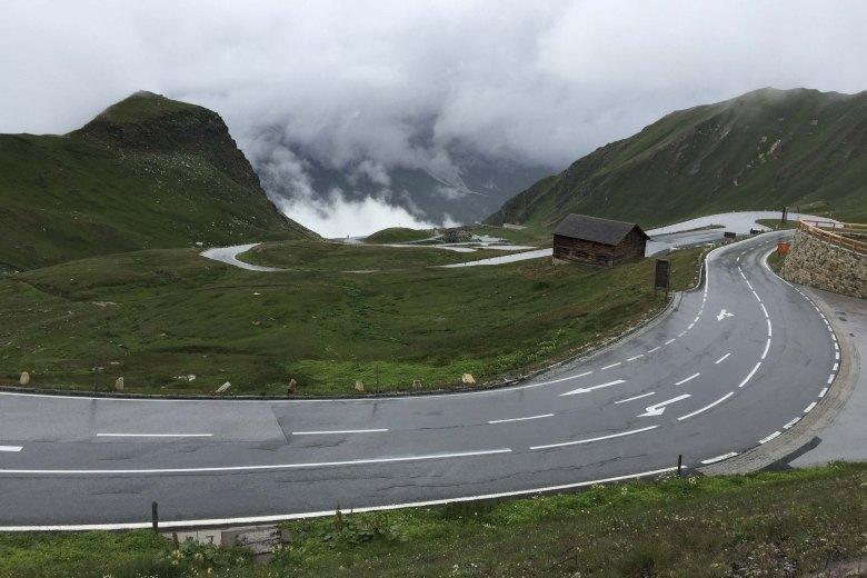 Grossglockner Drive